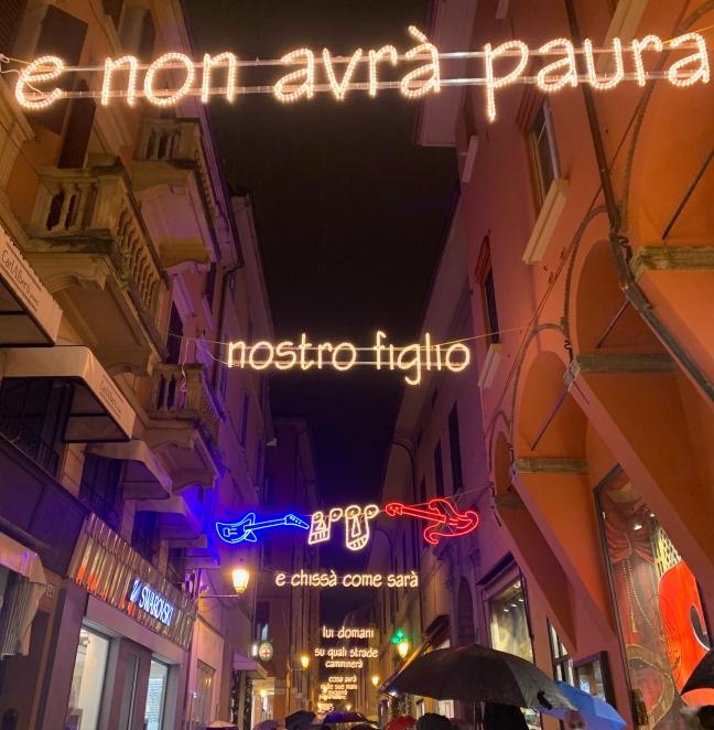 letra da musica futura de Lucio Dalla